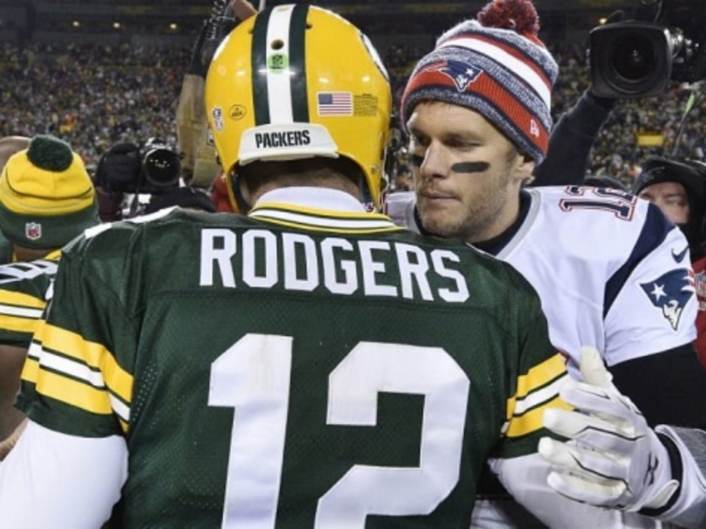 Aaron Rodgers: The greatest quarterback in NFL history