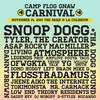 The 4th Annual Camp Flog Gnaw Carnival