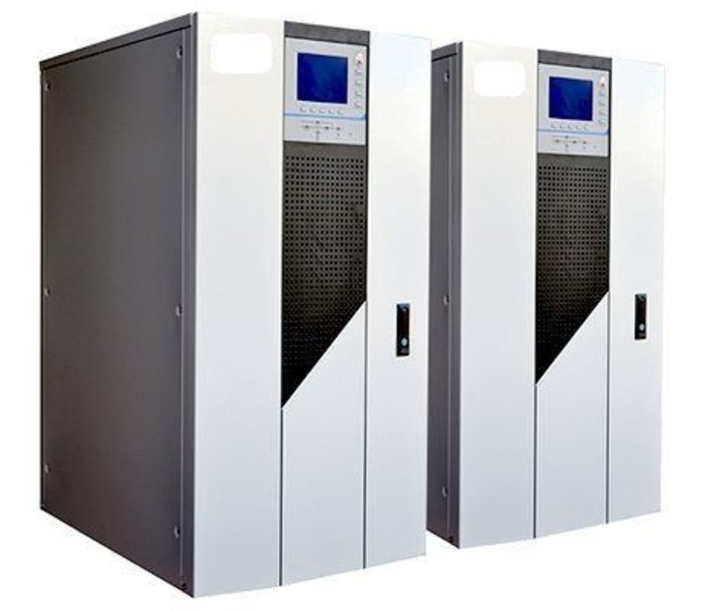 Picture of EP10 E-POWER 10 KVA ON-LINE 3/3 UPS LONG